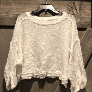 Free People Top XS
